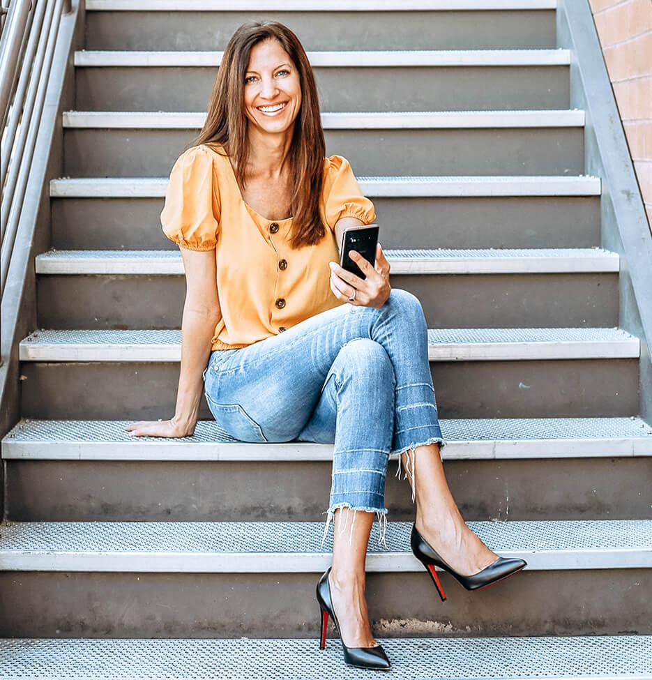 Tana Nelson of Blog EDU
