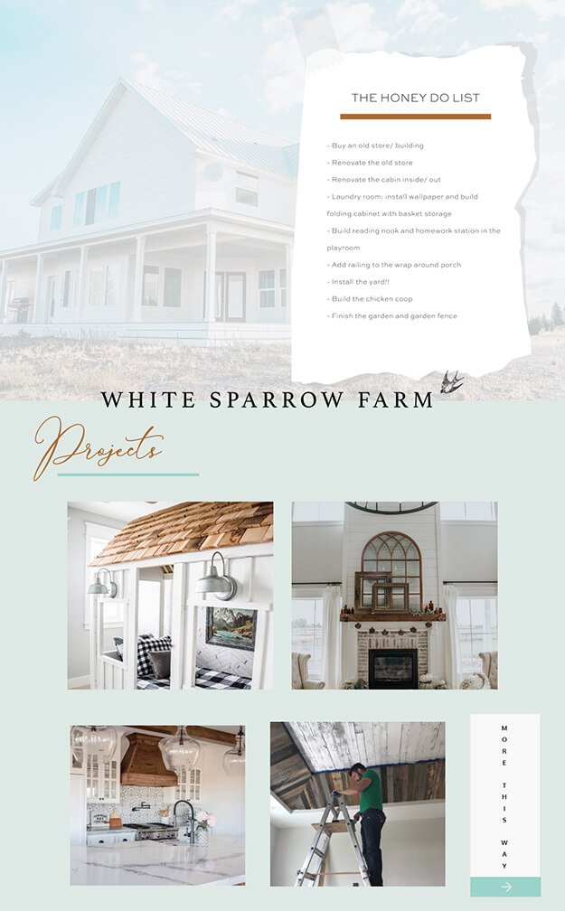 Why Do People blog The Benefits of Blogging White Sparrow Farm