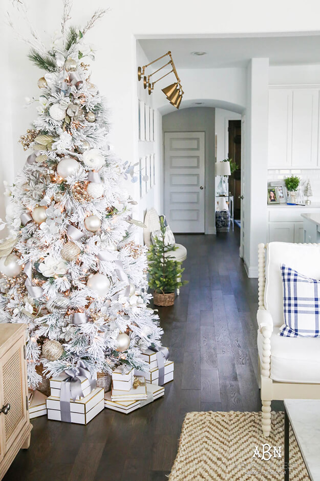 Best of Christmas Holiday Décor Favorites 2019_a blissful nest-1