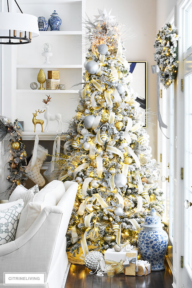 Best of Christmas Holiday Décor Favorites 2019_citrine living-2