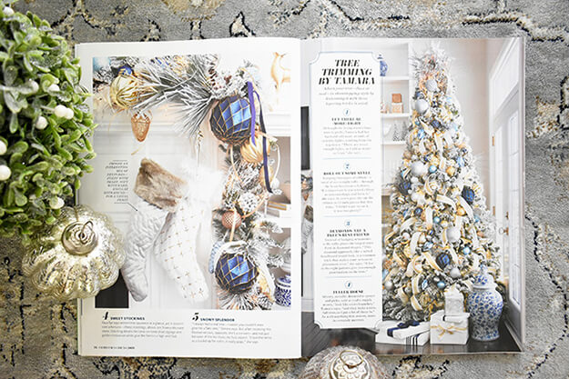 Best of Christmas Holiday Décor Favorites 2019_citrine living