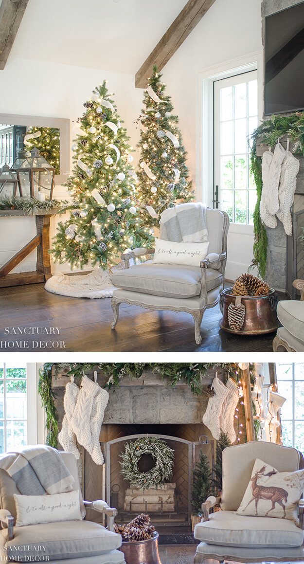 Best of Christmas Holiday Décor Favorites 2019_sanctuary home decor-1