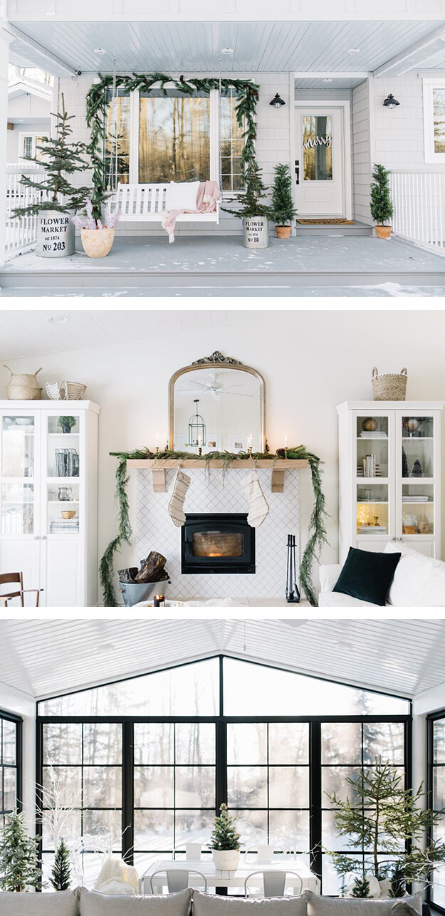 Best of Christmas Holiday Décor Favorites 2019_the ginger home-1