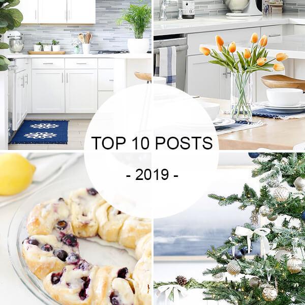 2019 READER FAVORITES – TOP 10 BLOG POSTS