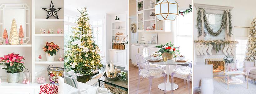 Christmas Home Tours 2019