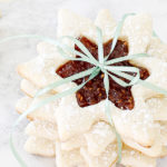 the best jam filled cream cheese sugar cookies