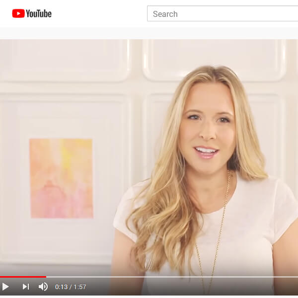 How To Easily Add YouTube Videos to a Wordress post or page -feature