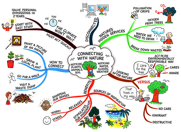 connected-mindmap-example