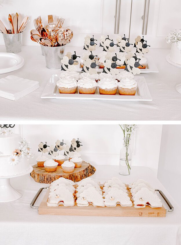 Mommy to Bee baby shower on a budget -6