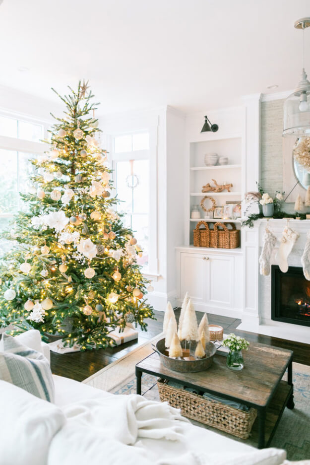 Best of Christmas Holiday Home Decor 2020