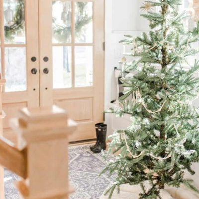 Best of Christmas Holiday Home Decor 2020_feature