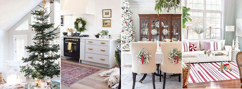 Christmas Home Tours 2020