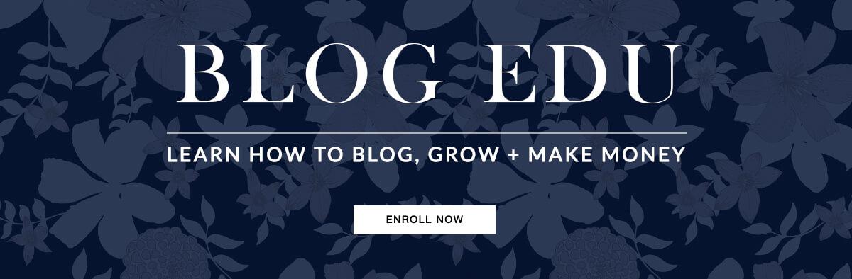 Blog Edu 2021 - Learn More